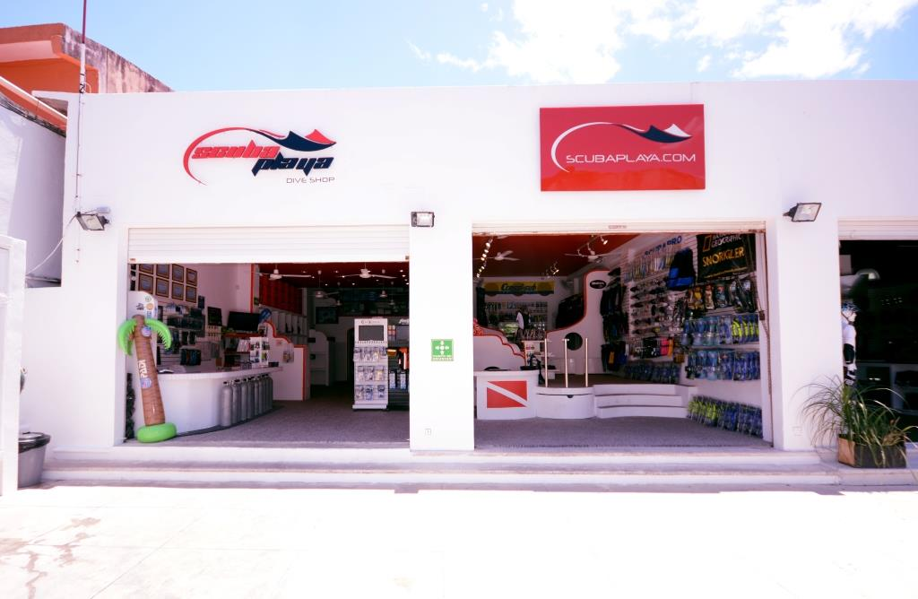 Picture of SCUBA PLAYA DIVE SHOP