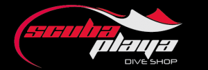 Scuba Playa Logo