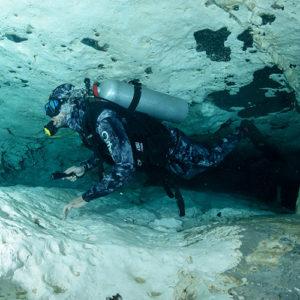 Cenote Adventure